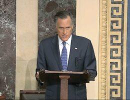 Mitt Romney Confirms He's Mitt Romney