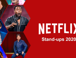 Netflix Original Stand-up Specials: 2020 Review