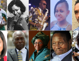 Notable African deaths of 2020: From jazz legends to football heroes
