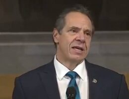 NY Governor Cuomo Grants Clemency To Illegal Aliens To Help Them Remain In The U.S.
