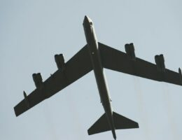 Pentagon Sends More B-52s to Middle East to Deter Iranian Attacks on U.S. Troops