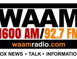 PODCAST: Bourbon On The Rocks WAAM Radio Edition 12-27-2020