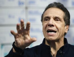 Priorities on Planet Cuomo: Drug Addicts in NY Rehab Centers Next in Line for COVID Vaccine