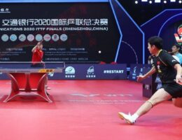 Qatar to host World Table Tennis Middle East Hub