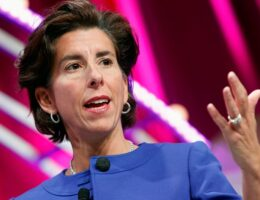 Rhode Island Governor Criticized After Being Spotted Out Without a Mask