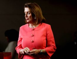 Speaker Pelosi Under Fire