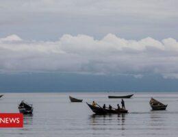 Uganda Lake Albert boat accident leaves many dead