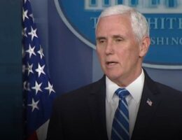 WHAT A DISGRACE: Pence Disagreed with Louie Gohmert on Electoral College Vote Before Lawsuit