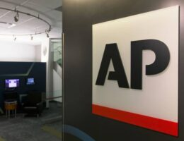 AP Editor Defends Decision to Fire Reporter Over Pro-Palestinian Tweets