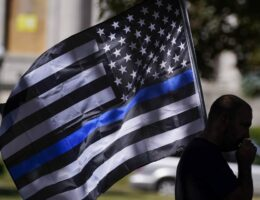 Attack on Police Officer Is a Glaring Example of the Failure of Dem Policies