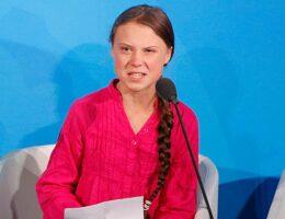 Australian TV Show Host Wrecks Greta Thunberg, Other Climate Activists in Classic Must-Watch Segment