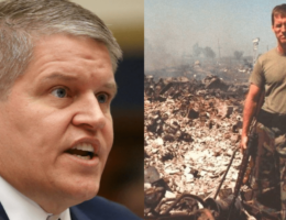 Biden ATF Nominee Who Defends Waco Massacre Bashed Alabama, Trump Voters, And Christians In One Tweet