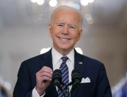 Biden Mangles the Declaration of Independence...Again