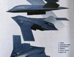 China Media Dismisses Stealth Bomber Reveal As 'Fake News'