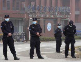 CNN, WaPo Reporters Upset COVID Origins Might Be Investigated, but Gov't Might 'Ignore' Capitol Riot