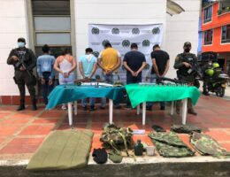 Demobilized But Not Disarmed, Colombia Paramilitaries Continue Extorting