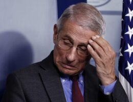 FAUCI IN 2012: Gain-Of-Function Research Is Work Risk Of Global Pandemic From Lab Leak