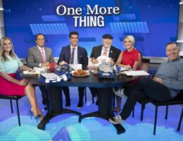 Fox News' The Five Just Announced a Major, Permanent Departure