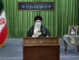 Khamenei urges Iranians to ignore calls to boycott vote Middle East News