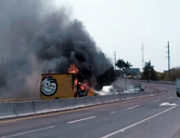 Los Viagras Behind Much of Friday's Violence in Michoacán says Head of SSP