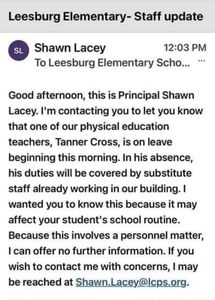 Loudoun County Teacher Suspended for Refusing to Bend the Knee to Gender Pronouns in Classroom
