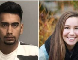 Mollie Tibbetts Trial: Jury Finds Illegal Immigrant Cristhian Rivera Guilty of First-Degree Murder