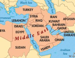 New initiative for lasting peace in the Middle East