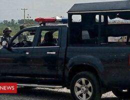 Nigeria school abduction: Gunmen kidnap students in Niger state