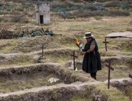 Peru Massacre Highlights Desperation of Weakened Shining Path Rebels