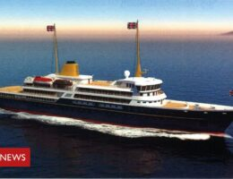 Plans for new national flagship to promote 'best of British'