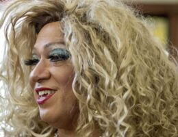 Public University Spends Student Activity Fees on an $11,000 Drag Show