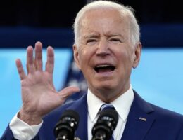 Questions Linger Over Donations Biden Got From a Russian Lobbyist Before Nord Stream 2 Decision