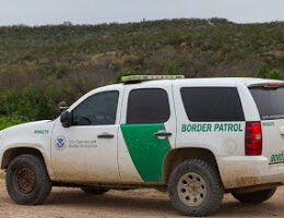 Texas BP Agent Charged w Human Trafficking: 180 Migrants Found in Stash Houses