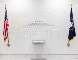 The CIA Remeber Their Fallen On Memorial Day