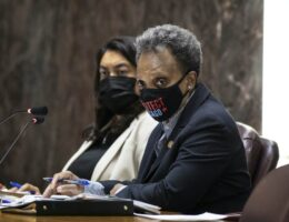 The First Lawsuit Is Filed Against Chicago Mayor Lori Lightfoot Over Racist Interview Policy