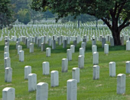 The When And Where 1.2 Million Americans Died Fighting Wars Since The American Revolution