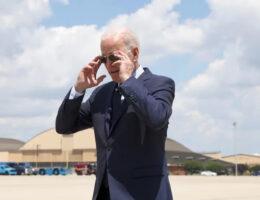 U.S. President Biden's $715 Billion Department of Defense Budget Aims To Deter China