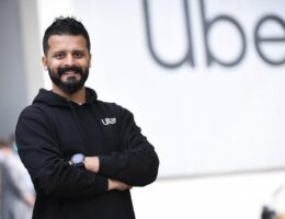 Uber Appoints New General Manager For The Middle East, North Africa And Pakistan Region