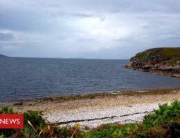 Wanted: Caretaker to look after uninhabited Scottish island
