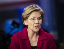 Warren Says Pandemic 'Our Chance to Expand Our Idea of What Infrastructure Means'