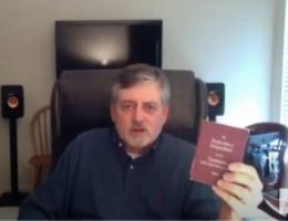 WATCH: Tea Party Patriots' Bill Pascoe Incinerates Democrats' Proposed Voting Law