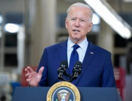 Why Joe Biden won't solve the Palestinian-Israeli conflict or bring peace to the Middle East