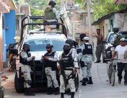 7 Men Executed in Guerrero, Including a Self-Defense Group Member