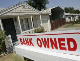 8 Million Face Foreclosure or Eviction Beginning July 1 -- Economic Recovery Is About to Crash