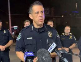 A Major Newspaper Is Refusing to Describe the Austin Mass Shooting Suspect