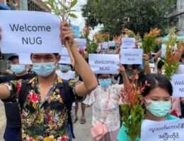 A tentative unity among Myanmar's anti-coup forces