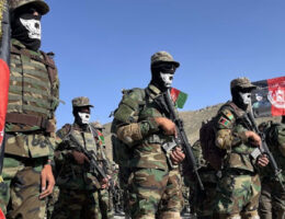 Afghan Special Operators May Be Trained By NATO In Europe