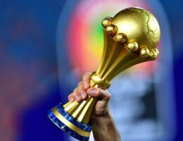 Africa Cup of Nations: Sierra Leone beat Benin 1-0 to reach finals for first time in 25 years