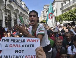 Algeria cancels France 24's business license: national media | Middle East News