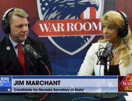 America First Fighting Back With Army Of Candidates For Secretary Of State